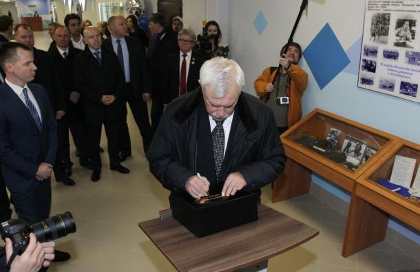 Полтавченко, губернатор спб, График-С